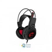 MSI DS502 GAMING Headset (S37-2100911-SV1)