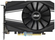 ASUS GeForce GTX1660 6GB GDDR6 (PH-GTX1660-O6G)