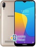 Doogee X90 Gold Госком