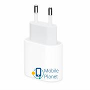 Адаптер питания Apple 18W USB‑C Power Adapter (MU7V2)
