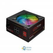 Chieftec RETAIL Photon CTG-650C-RGB