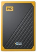 WD MY PASSPORT GO (WDBMCG5000AYT-WESN)