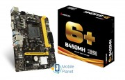 Biostar B450MH Socket AM4