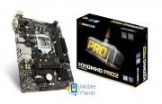 Biostar H310MHD Pro2 Socket 1151