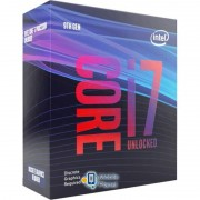 Intel Core i7 9700KF 3.6GHz Box (BX80684I79700KF)