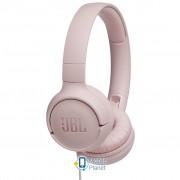 JBL T500 Pink (T500PIC)