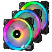 Вентилятор Corsair LL120 RGB 3 Fan Pack (CO-9050072-WW)
