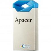 Apacer 64GB AH111 Blue USB 2.0 (AP64GAH111U-1)