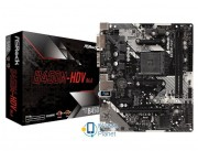 ASRock B450M-HDV R4.0 Socket AM4