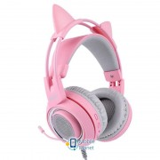 Гарнитура Somic G951S Pink (9590010364)