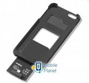 MiniBatt Power Case Iphone 6 Plus Защитный чехол для Iphone 6 Plus с приемником (MB - IP6+)
