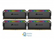 Corsair 32GB 3600MHz Dominator PLATINUM RGB CL18 (4x8GB) (CMT32GX4M4C3600C18) EU