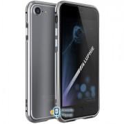 Алюминиевый бампер Luphie Blade Sword для Apple iPhone 7 / 8 (4.7