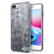Бронированный противоударный силиконовый Ringke Air Prism для Apple iPhone 7plus/8 plus (5.5