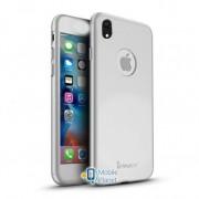 Чехол iPaky Crystal 360 градусов для Apple iPhone XR (6.1
