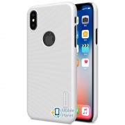 Чехол Nillkin Matte для Apple iPhone X (5.8