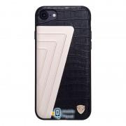 Кожаная накладка Nillkin Hybrid Series для Apple iPhone 7 / 8 (4.7