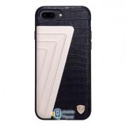 Кожаная накладка Nillkin Hybrid Series для Apple iPhone 7 plus / 8 plus (5.5