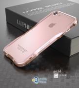 Металлический бампер Luphie Razon для Apple iPhone 7 / 8 (4.7
