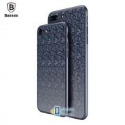 Пластиковая накладка Baseus Plaid Ultrathin для Apple iPhone 7 / 8 (4.7