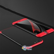 Пластиковая накладка GKK LikGus 360 градусов для Apple iPhone 7 plus / 8 plus (5.5