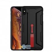 Пластиковая накладка Nillkin Grip для Apple iPhone XS Max (6.5