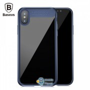 TPU чехол Baseus Suthin Case для Apple iPhone X (5.8