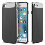 TPU+PC чехол Rock Vision Series для Apple iPhone 7 plus / 8 plus (5.5