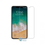 Защитная пленка Nillkin Crystal для Apple iPhone XS Max (6.5) (1 цвет) цвет анти-отпечатки (00000026760_1)