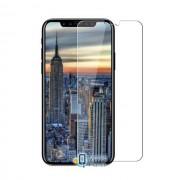 Защитное цветное 3D стекло Mocolo для Apple iPhone X (5.8