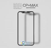 Защитное стекло Nillkin Anti-Explosion Glass Screen (CP+ max 3D) для Apple iPhone X (5.8