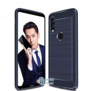 TPU чехол iPaky Slim Series для Huawei Honor Note 10 (Синий) (00000026414_1)