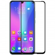 Защитное стекло Nillkin Anti-Explosion Glass Screen (CP+) для Huawei Honor 10 Lite / P Smart (2019) (Черный) (00000028393_2)