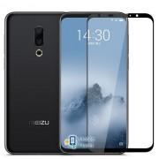 Защитное цветное стекло Mocolo (CP+) на весь экран для Meizu 16 Plus, цвет черное (00000026276_2)