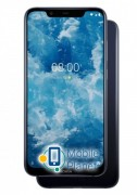 Nokia X7 4/64Gb (Blue)