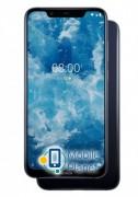 Nokia X7 4/64Gb (Blue)