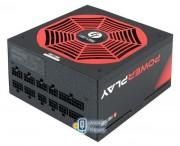 Chieftec RETAIL Chieftronic PowerPlay (Platinum GPU-1050FC)