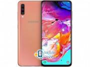 Samsung Galaxy A70 2019 Duos 6/128Gb Coral (SM-A705)