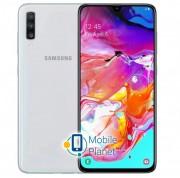Samsung Galaxy A70 2019 Duos 6/128Gb White (SM-A705)