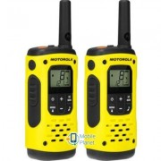 Motorola TALKABOUT T92 H2O Twin Pack (A9P00811YWCMAG)