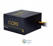Chieftec Core 600W 80 PLUS GOLD (BBS-600s) EU