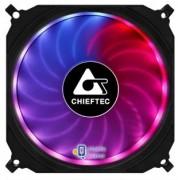 Chieftec TORNADO ARGB fan (CF-1225RGB)