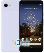 Google Pixel 3a XL 4/64GB Purple-ish