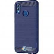 TPU чехол iPaky Slim Series для Xiaomi Redmi Note 7 / Note 7 Pro / Note 7s синий (00000029123_2)