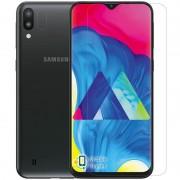 Защитная пленка Nillkin Crystal для Samsung Galaxy A10 / M10 анти-отпечатки (00000029434_1)