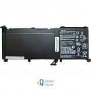 ASUS UX501 C41N1416, 3800mAh (60Wh), 4cell, 15.2V, Li-Pol, черная (A47300)