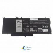 Dell Latitude E5550 G5M10, 6860mAh (51Wh), 6cell, 7.4V (A47175)