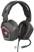 Гарнитура Trust GXT 450 Blizz RGB 7.1 Surround Gaming Headset (23191)