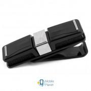 Универсальный автодержатель EXTRADIGITAL для очков Glasses Holder Black (CGH4120)
