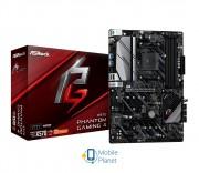 ASRock X570 Phantom Gaming4 (90-MXBAU0-A0UAYZ) EU